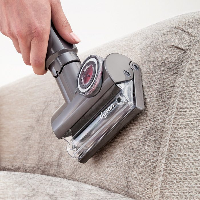 Dyson Cinetic Big Ball Animal Canister Vacuum Usability