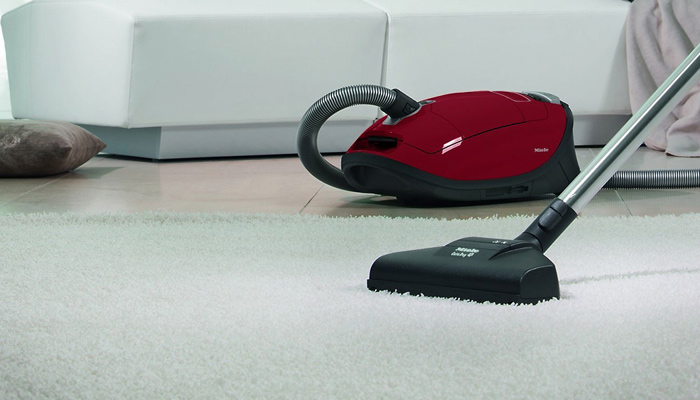 Miele Complete C3 Cat and Dog Cleaning Power