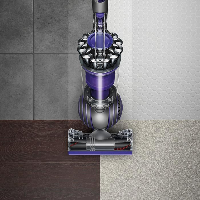 Dyson Ball Animal 2 Upright Vacuum Usability