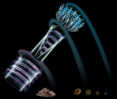 Dyson V6 Animal Cord Free Vacuum Capacity